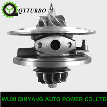 GT2056V Turbocharger cartridge turbo chra 763360-5001S , 763360-0001 , 757246-0001 for Jeep Cherokee 2.8 CRD