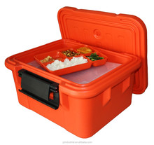 portable diabetic cooler box with eva insulation