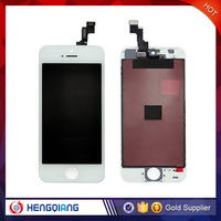 High quality LCD Screen For iphone 5s, LCD Assembly Touch Display For iphone 5s