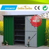 sturdy construction waterproof metal building for tools storage