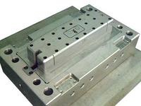 Molds for plastic injection parts