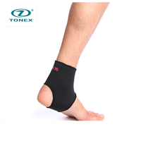 New style Good Price ankle pad elastic support foot brace
