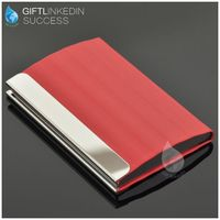 business card case for women