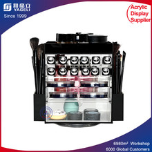 Hot Selling Innovative Product 5 Drawer Acrylic Makeup Organizer With Lid