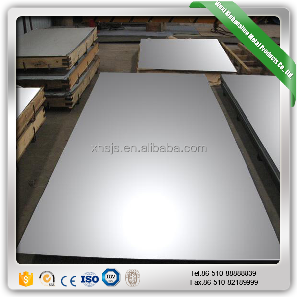 "insulated stainless steel 2"" sheet 304 from China supplier with best price"