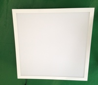 Led ceiling panel light 60x60cm, 60x120cm