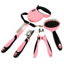 Pet Cleaning tool Set / Dog Grooming Set Pet Grooming Boxed Gift Set