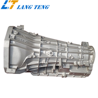 OEM Aluminum Transmission Housing for Auto Spare Parts