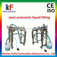 liquid bromine filling machine