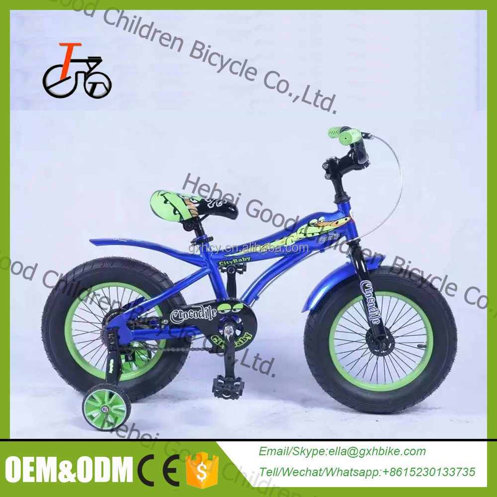 CE standard cheapest and freestyle wholesale used mini BMX kids bicycles / bikes for little children