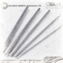Low price cemented tungsten carbide rods,ground and blank solid tungsten bars for sale