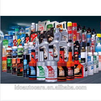 Interior Car Care Products