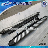 Car acessories, Car body parts Side Steps for FordEcosport 2013 Running Board ,