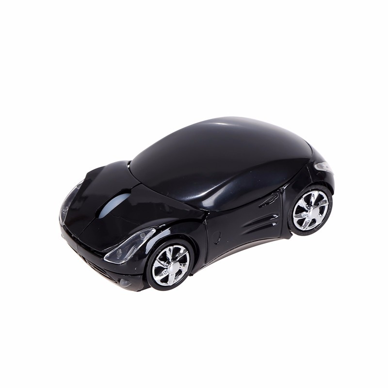 New Fashion Promotional Item Ferrari Car Wireless Mouse