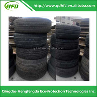 Excellent condition high quality various part worn tyres germany