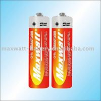 R03 SIZE AAA UM-4 DRY CELL BATTERY