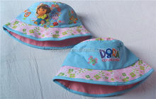 New manufacture children's trilby hat