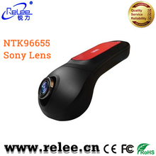 Mobile phone wifi APP remote control car camera DVR 1080 manual driving safety surveillance camera black box