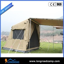outdoor camping 30 second roof rack tent