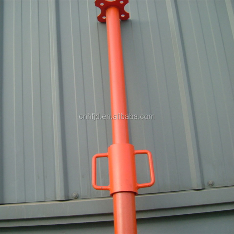 adjustable steel scaffolding props acro jacks
