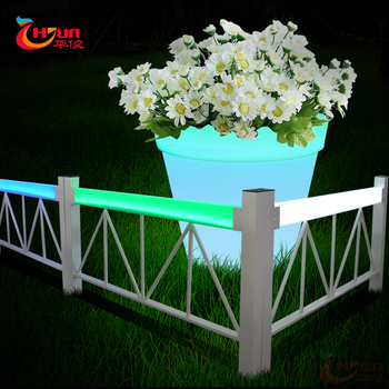 New design luminous LED Balcony Railings