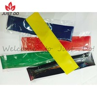 Physical Therapy Exercise Resistance Loop Bands for Fitness