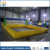 Commercial grade PVC inflatable volleyball court for water sports