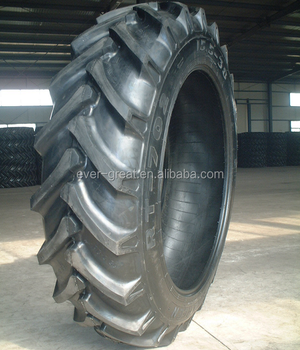 AGRICULTURAL TIRE 15.5-38 R1 PATTERN