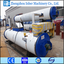 Fish meal machines for fish processing