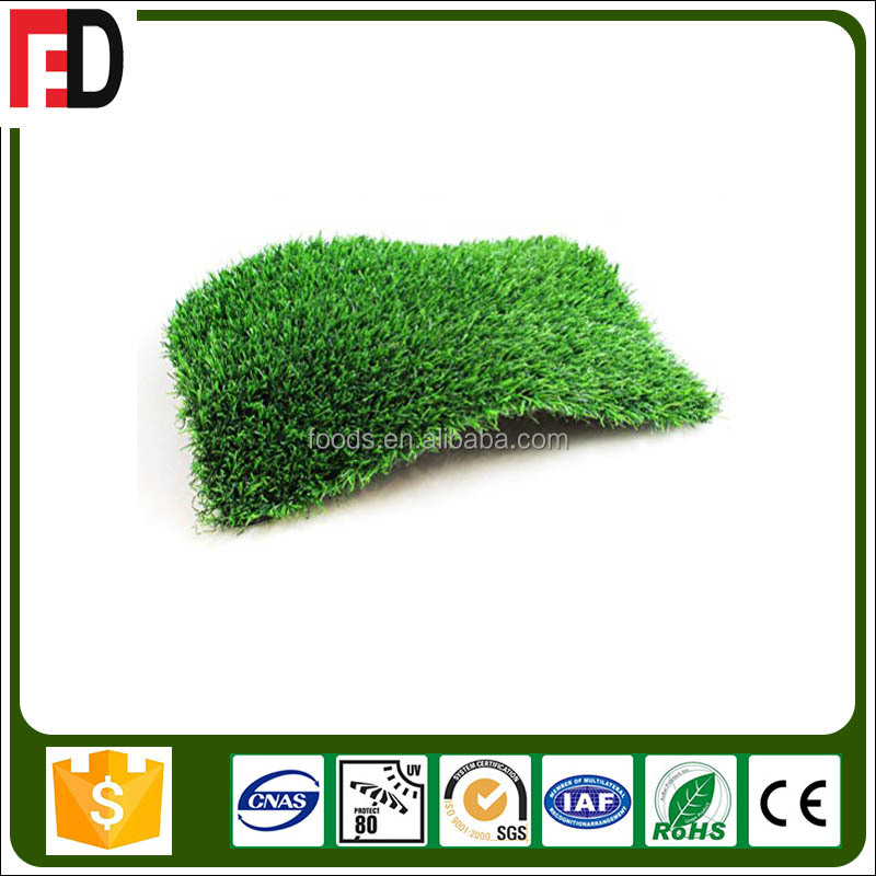 Fcatory price artificial turf grass sri lanka, power broom artificial turf