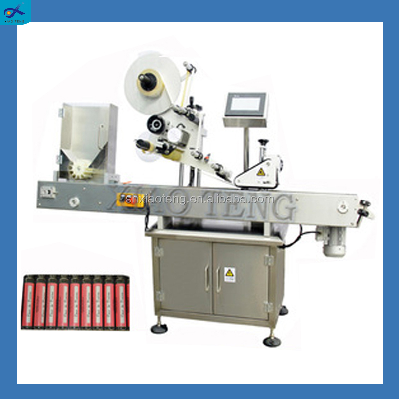 Best Price High speed Horizontal Tube And Vial Labeling Machine