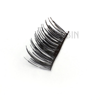 BIN 2017 new design hot sell Magnetic Eyelash