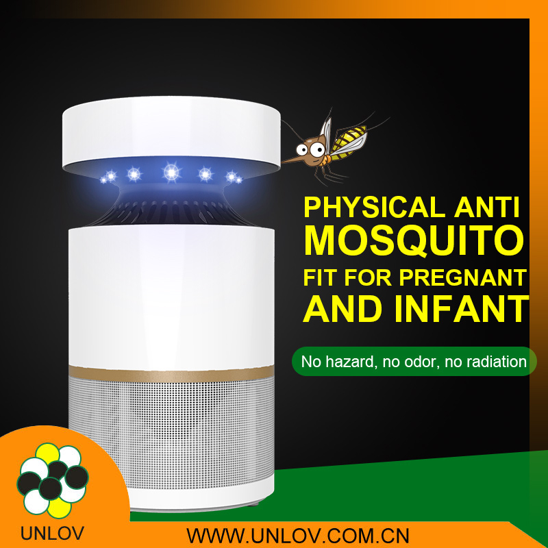 2017 new products physical anti-mosquito machine suitable for pregnant and baby countryside