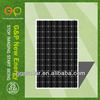 G&P A-grade 10W to 315W poly solar PV panel,solar module