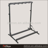 2014 hot sale&high quality 5 Way Guitar Rack Stand