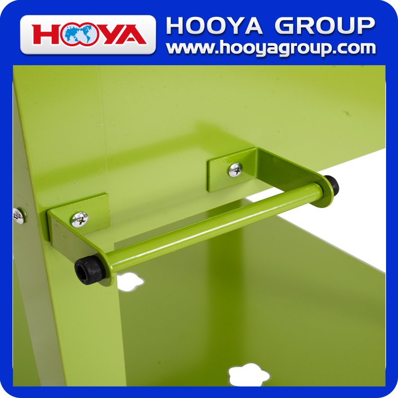 movable metal cheap planter holder