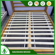 E0 Wooden Bed Slats from Linyi Factory
