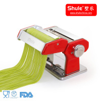 150MM Hand Operated Italy Fresh Noodle Making Machine