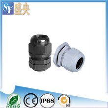 China Alibaba Waterproof Cable Gland,PVC Cable Gland Size With Fast Cables Price List