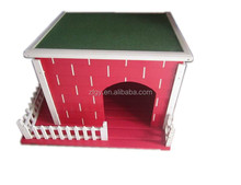 Wooden dog kennel buildings wholesale