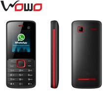 1.8 Inch New Hot Mobile Phone Best Quality Cell Phone Cheap Price Celular Feature Phones 535