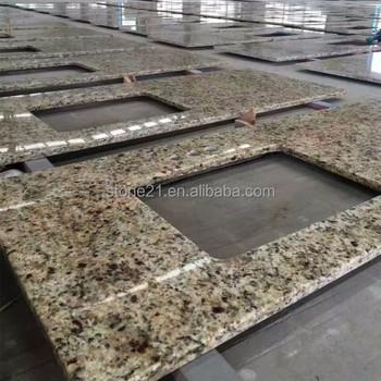 Real Granite Countertops : Sf Real Granite Kitchen Countertop - Buy Sf Real Granite,Cut-to-size ...
