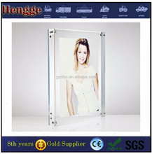 new style acrylic photo funia photo frame
