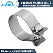 High quality 6 inch pipe clamp supplier