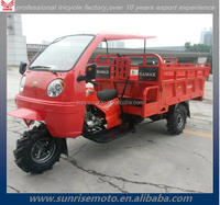300cc strong tricycle, auto rickshaw tricycle truck for cargo, 3 wheel motorcycle