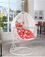hanging chair cotton rope