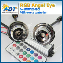 High Quality WIFI RGB Angel Eye for BMW with Remote Controller LED Car Accessories