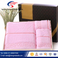 Wholesale Eco-friendly Absorbent Softtextile Bench Bath Towel
