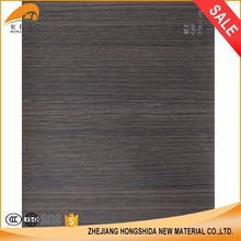 Superior Quality Furniture Wood Grain Membrane And Vacuum Press Foil For Door/Mdf Pvc Decorative Film