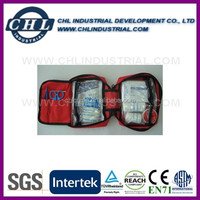 Waterproof car mini first aid bag